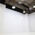 撮影スタジオ(控室あり)