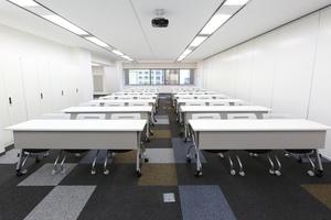 全特六本木ビル: セミナールームCの会場写真