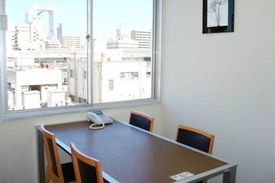 オフィスアテンド大阪 : 打合室2の会場写真