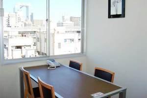 オフィスアテンド大阪の写真
