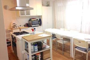 【立花駅2分】パーティや料理教室に人気のレンタルキッチン♪撮影もOK!の写真