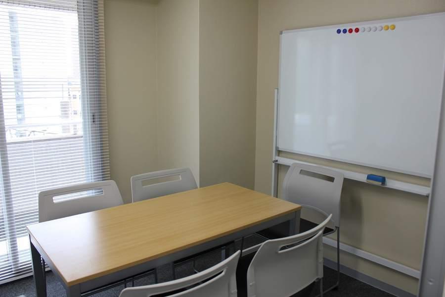 恵比寿ビジネスステーツ 貸し会議室 : 会議室の会場写真