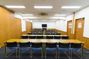 【八重洲エリア】アクセス良好な貸し会議室 36名様収容可能 会議室Eの写真