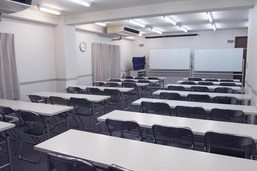 貸教室・貸会議室 内海 : 101会議室の会場写真