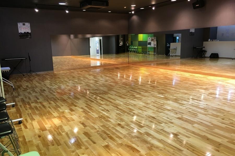 プロアーツアカデミー : スタジオ(ヨガやダンス、お芝居に最適)の会場写真