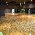 スタジオ(ヨガやダンス、お芝居に最適)