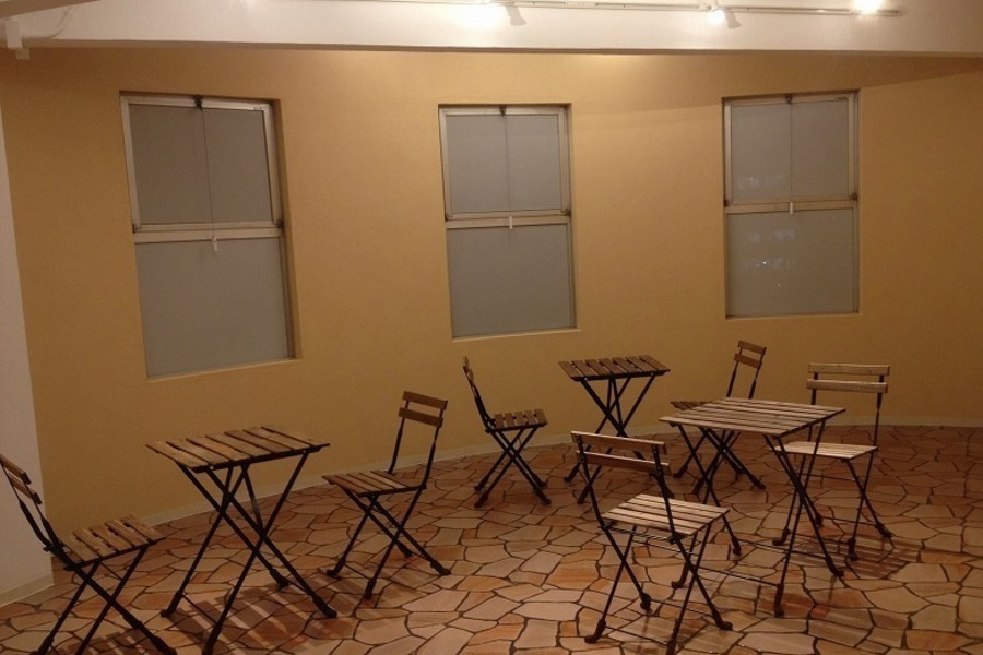 レンタルスペース tadari : 多目的スペースの会場写真