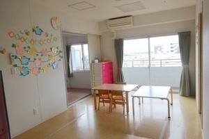 【湘南台チャンプハウス】湘南台駅徒歩30秒!ビル最上階(12階)にある個室スペースの写真