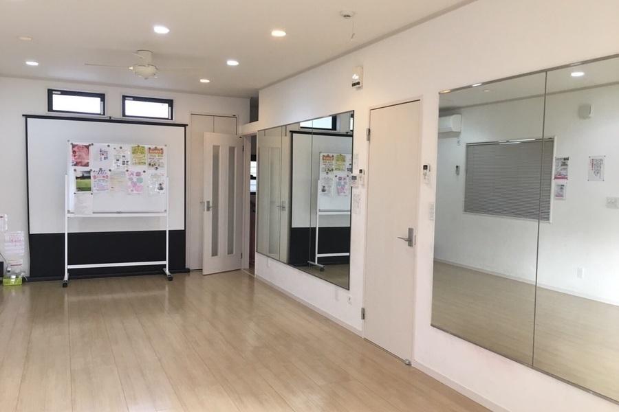 レンタルスタジオKaveri 東林間 : レンタルスタジオの会場写真