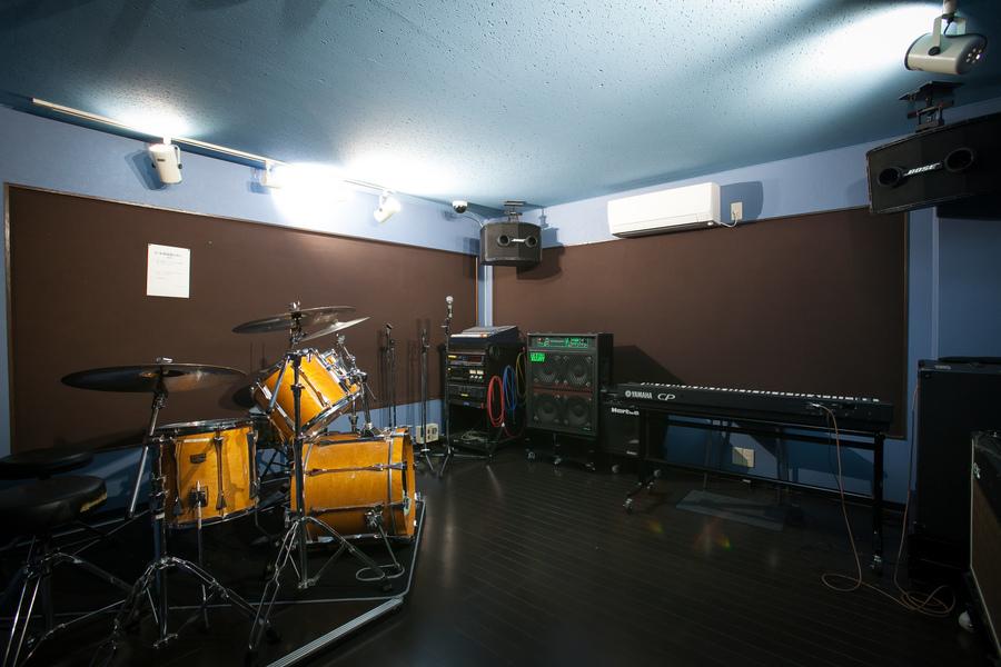 STUDIO TARUREC : TARUREC A studio の会場写真