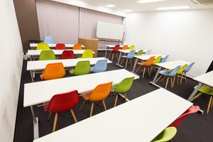 レンタルオフィス&コワーキングスペース「BASES福岡(ベイシズ)」の写真