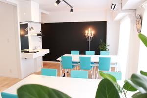 「伏見駅」すぐ!アクセス良好で完全個室のおしゃれなレンタルスペースの写真