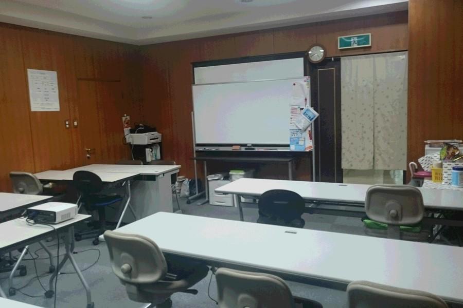 【梅田】マイススターラボラトリー : レンタル教室 203号室の会場写真