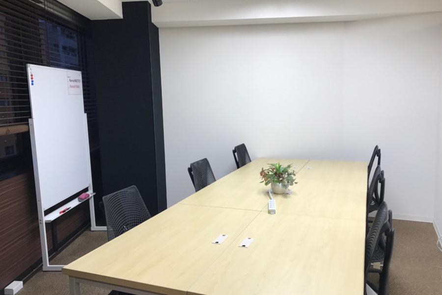 池袋コワーキングスペース&貸会議室 FOREST : 多目的ルームの会場写真