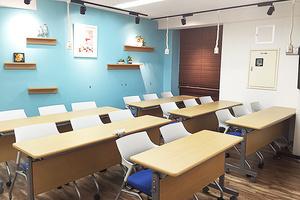池袋コワーキングスペース&貸会議室 FOREST : セミナールームの会場写真