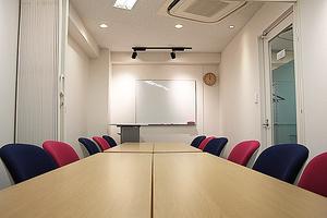 池袋コワーキングスペース&貸会議室 FOREST : 会議室BCの会場写真