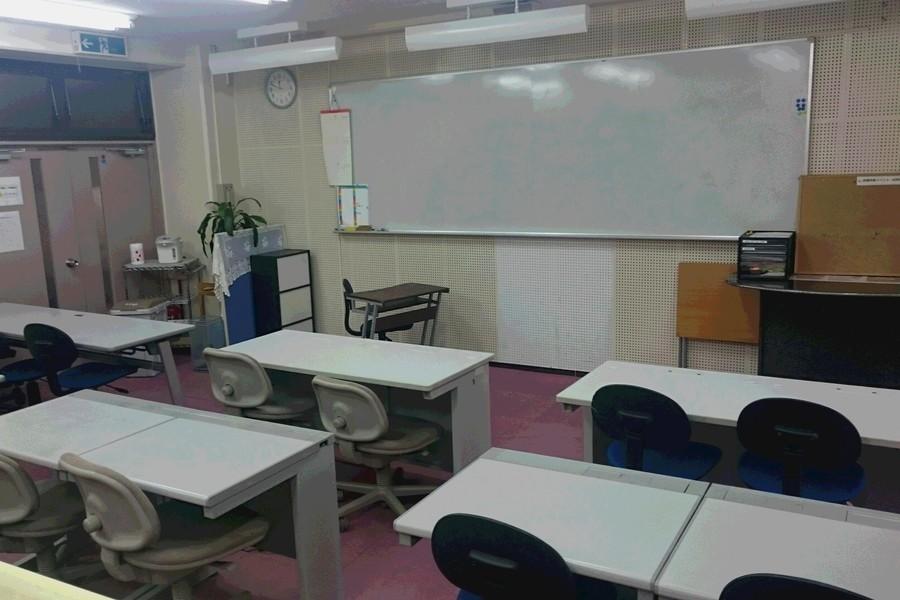 【梅田】マイススターラボラトリー : レンタル教室 901号室の会場写真