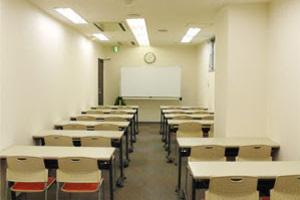 【川崎】使い勝手のいい30名様ご利用可能貸会議室の写真