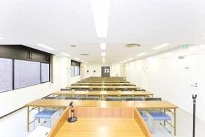 西新宿エリアで48名収容可能!セミナー等におすすめの貸し会議室の写真