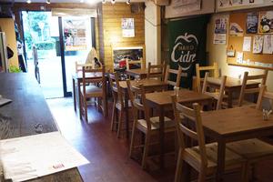 【秋葉原】キッチン&ビールサーバー有!パーティ向けカフェバーを貸切レンタル♪の写真