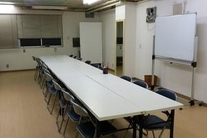 TH会場 : 多目的スペース(会議室、セミナールーム、ダンススタジオ向け)の会場写真