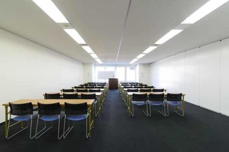 ハロー貸会議室 秋葉原駅前 : 会議室Cの会場写真