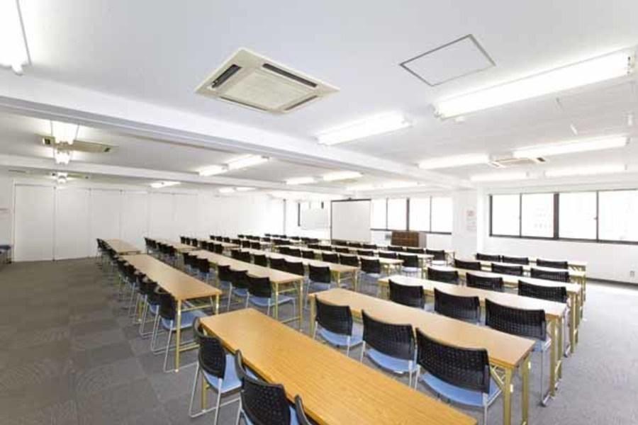 ハロー貸会議室 池袋東口 : 会議室Aの会場写真