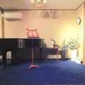 音楽スタジオ(1階)