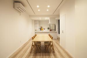 撮影、イベント、料理教室、ママ会、ランチ会など様々な用途で使用できる1軒家スタジオの写真
