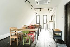 【マルチレンタルスペース】STUDIO △ ROOF【スタジオサンカクルーフ】の写真