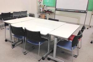 【駅近】お教室にもおすすめのフリースペースの写真