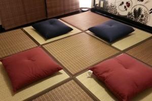 小田急百合ヶ丘駅徒歩2分!デザイナーが作った京都風の和モダンスペース!の写真