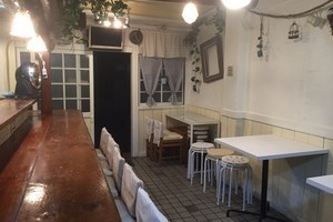 【京橋】キッチン&カウンター付パーティスペースを貸切!の写真