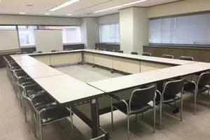 プラザマーム : 会議室Aの会場写真