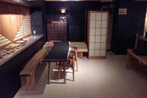京阪祇園四条より徒歩1分 黒のギャラリーの写真