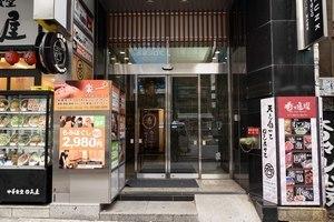 渋谷1分、オープンスペースで作業ができる自習スペース!の写真