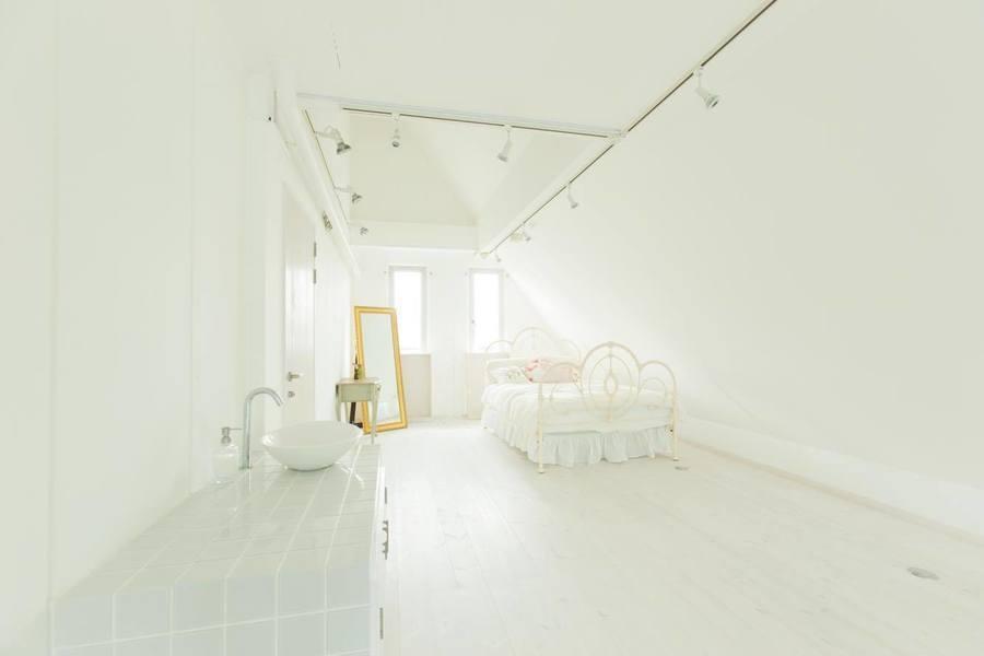 【マルチレンタルスペース】STUDIO △ ROOF【スタジオサンカクルーフ】 : Maison de △ 402の会場写真