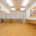 個室スタジオ 1階