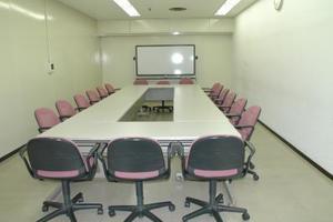 センタープラザ西館貸会議室: 10号会議室の会場写真