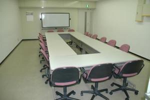 センタープラザ西館貸会議室: 11号会議室の会場写真