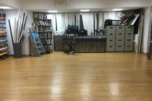 渋谷レンタル教室の写真
