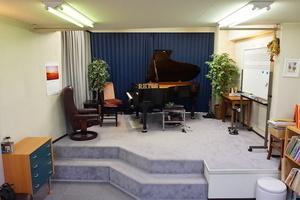 リオン ピアノスタジオの写真