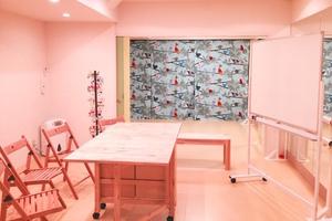 個人練習やグループレッスンにぴったりなスタジオをレンタル中!の写真