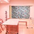 個室スタジオ