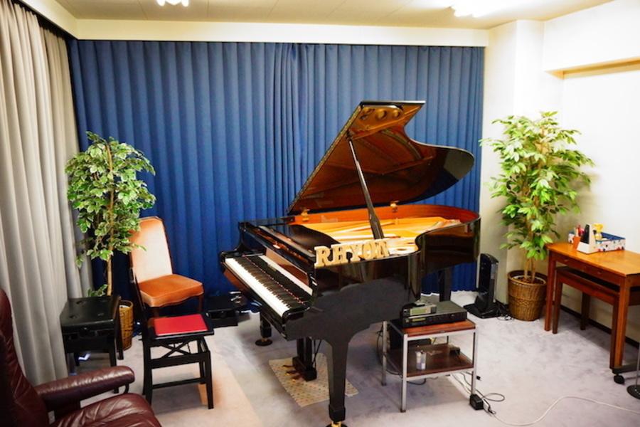 リオン ピアノスタジオ : ピアノスタジオ(2名様ご利用プラン)の会場写真