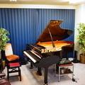ピアノスタジオ(2名様ご利用プラン)