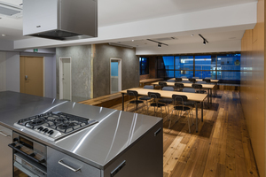 【神保町・九段下】設備が大充実のレンタルキッチンスタジオを貸切♪【最大50名収容可能】の写真