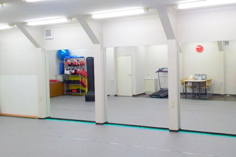 中延・旗の台 Tiara : 多目的スタジオ(30名収容)の会場写真