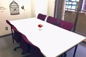 ★JR池袋駅東口すぐ!★格安 少人数にぴったりの個室スペースです!の写真