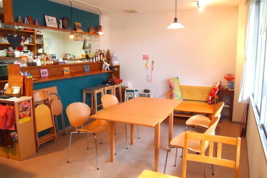 心斎橋パーティースペース「KnoT」 : 10名用個室ルームの会場写真